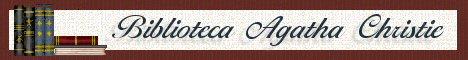 BIBLIOTECA Agatha Christie